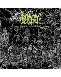OBLITERATION - Perpetual Decay / LP