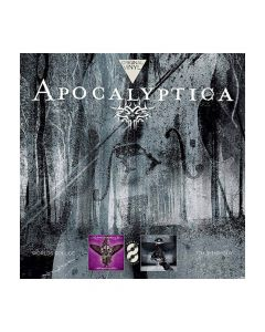 APOCALYPTICA - Original Vinyl Classics: Worlds Collide + 7th Symphony / 2-LP