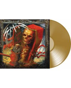satan atom by atom golden lp