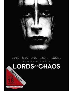 LORDS OF CHAOS - Blu-Ray