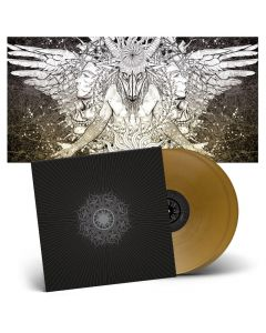 55484 samael lux mundi gold 2-lp black metal