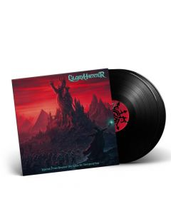 gloryhammer legends from beyond the galactic terrorvortex black vinyl