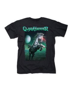Galactic Unicorn - T- Shirt