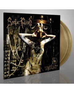SEPTICFLESH - Sumerian Daemons / GOLDEN 2-LP