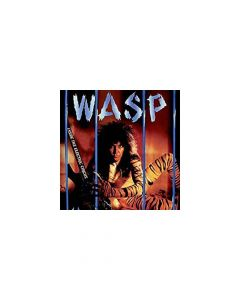 W.A.S.P. - Inside The Electric Circus / CD