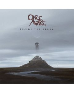 once awake inside the storm