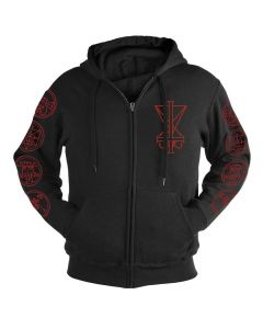 POSSESSED - Revelations of Oblivion / Zip Hoodie