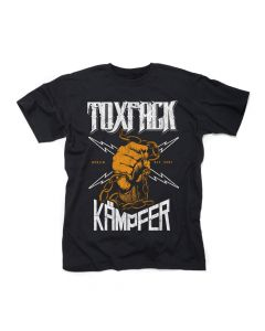 TOXPACK - Kämpfer / T- Shirt