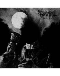 full of hell weeping chois cd