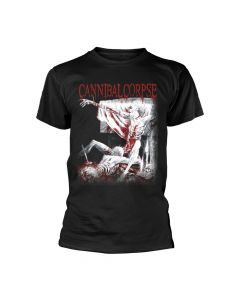 CANNIBAL CORPSE - Tomb of the Mutilated 2019 / T- Shirt