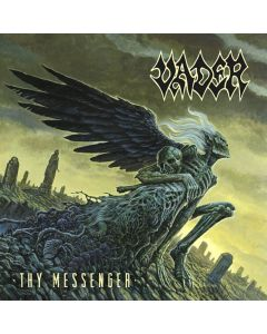 VADER - Thy Messenger / Mini CD