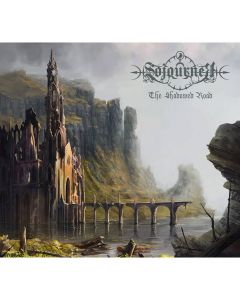 sojourner - the shadowed road black 2-lp