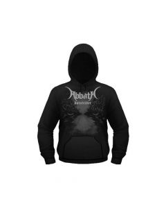 abbath outstrider hoodie - front