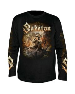 SABATON - The Great War / Longsleeve