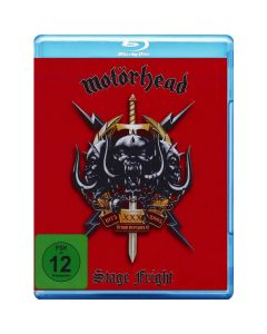 motörhead - stage fright / cd+dvd