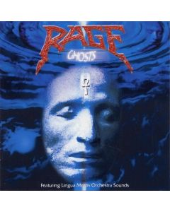 rage - ghosts - 2-cd