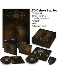 imperium dekadenz when we are forgotten deluxe boxset