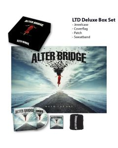Walk the Sky / Deluxe Box