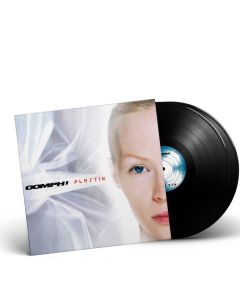 OOMPH! - Plastik / BLACK 2-LP Gatefold