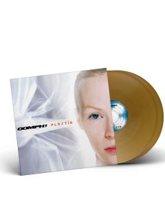 OOMPH! - Plastik / GOLD 2-LP Gatefold