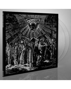 watain - casus luciferi - crystal clear 2-lp gatefold