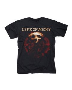 57803-1 life of agony the sound of scars t-shirt