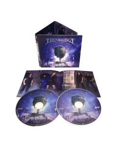 edenbridge dynamind digipak cd