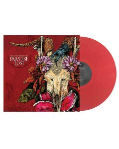paradise lost - draconian times mmxi live - red 2-lp-napalm records