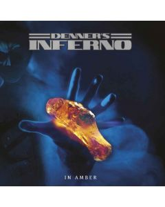 denners inferno - in amber - digipak cd - napalm records