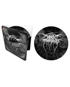 darkthrone logo