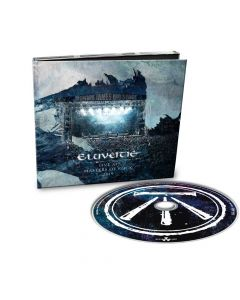 eluveitie live at masters of rock 2019 digipak cd