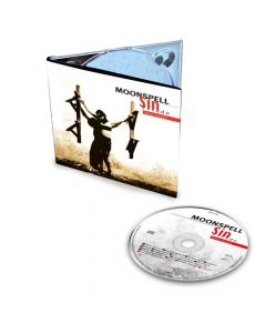 moonspell sin pecado 2nd skin digipak cd