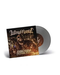 58773 wind rose diggy diggy hole silver 7'' ep viking metal