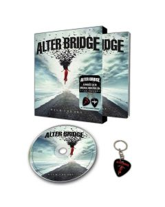 ALTER BRIDGE - Walk the Sky / Special Edition