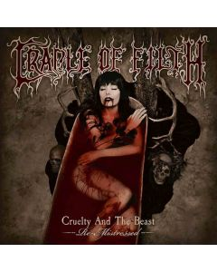 cradle of filth cruelty and the beast re-mistressed