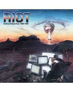 riot archives 1988 1989