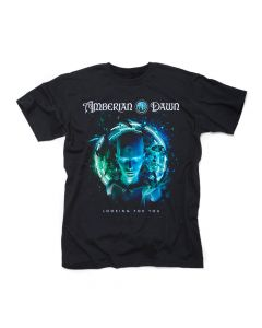59028-1 amberian dawn looking for you t-shirt