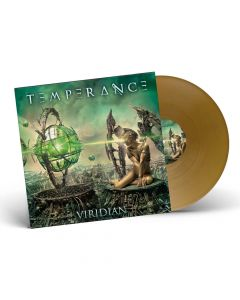 temperance viridian gold lp gatefold
