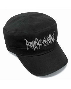 rotting christ army cap