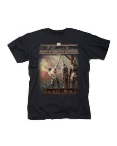 ye banished privateers hostis humani generis shirt