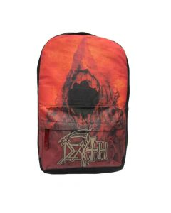death the sound of perseverence rucksack