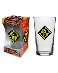 machine head burn my eyes beer glass