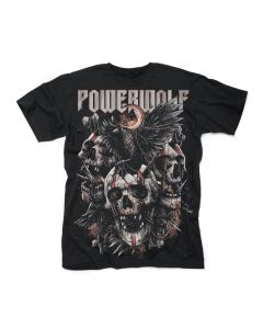 powerwolf dead boys dont cry