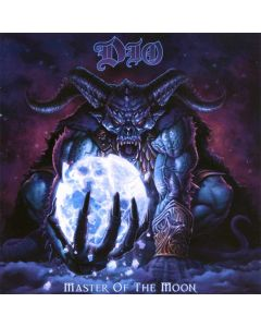 dio master of the moon deluxe double cd