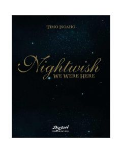 timo isoaho nightwish we were here book