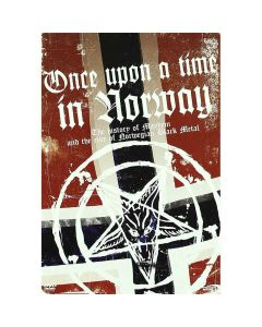 mayhem once upon a time in norway dvd