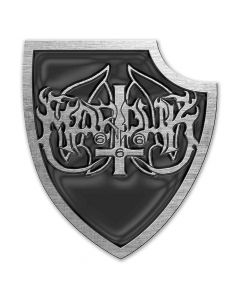 marduk crest shield metal pin