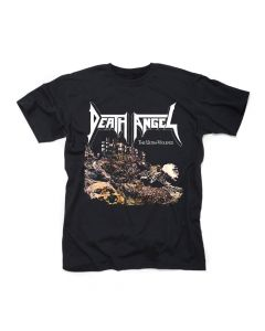 death angel the ultra violence shirt