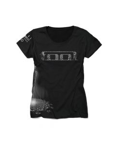 tool spectre baby doll ladies shirt
