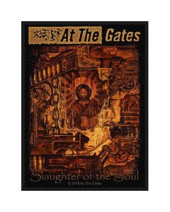 at the gates slaughter of the soul patch
